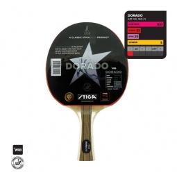 Купить Ракетка для настольного тенниса Stiga Dorado WRB