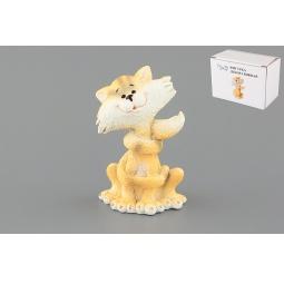 Купить Фигурка декоративная Elan Gallery Веселый кот