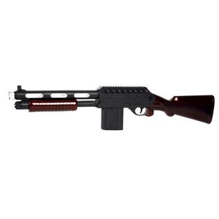 Купить Оружие игрушечное Zhorya «Помповое ружье. Генерал Войнушкин» Х76124