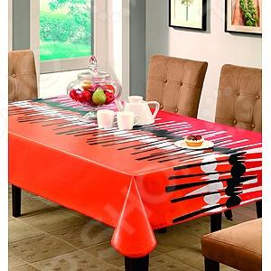 Скатерть White Fox WKTC72 Modern Comfort «Осень» коврик напольный white fox whmc24 227 joy comfort