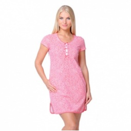 фото Платье Santi AW15-UAT-LDS-197. Цвет: коралл. Размер одежды: 46-48