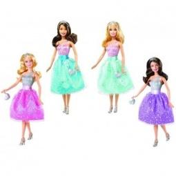 фото Кукла Mattel Принцессы на вечеринке. В ассортименте