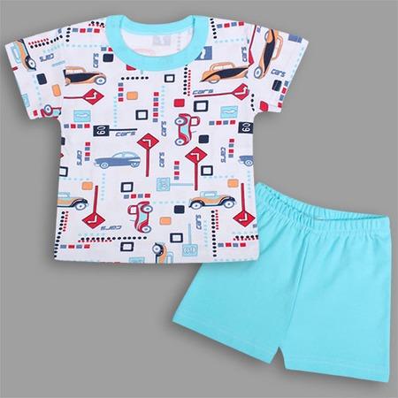 Купить Пижама Idea Kids «Светофор» ЯВ119774