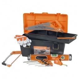 фото Набор инструментов BAHCO: 12 предметов в ящике