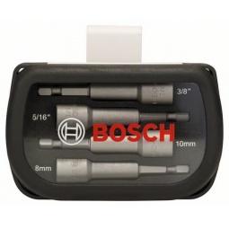 Купить Набор головок торцевых Bosch 2608551095