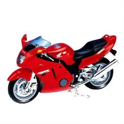 Купить Модель мотоцикла 1:18 Welly Honda CBR1100XX. В ассортименте