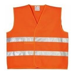 Купить Жилет сигнальный оранжевый