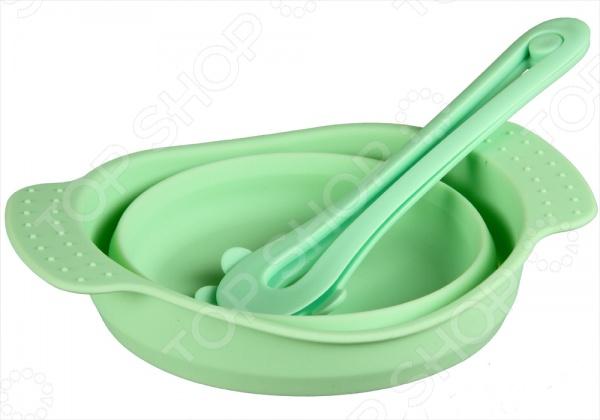 цена на Посуда складная Pomi d'Oro «Весна»