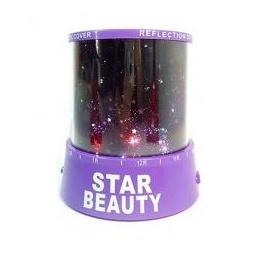 Купить Проектор «Красота звездного неба» с музыкой