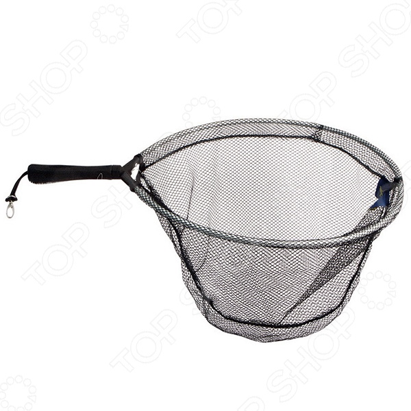 Подсачек для нахлыста Cottus 6604000Садки и сачки<br>Подсачек для нахлыста Cottus 6604000 это вспомогательная снасть на рыбалке, которая состоит из рукояти и обруча с сеткой. При ловле рыбы подобный сачок необходим при вываживании крупной рыбы. В момент вытаскивания из воды сачок опускают в воду и подводят рыбу, таким образом рыба оказывается в сетке.<br>