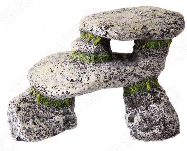 Камень для аквариума DEZZIE «Обзор»
