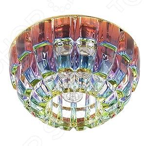 Светильник потолочный декоративный Эра DK45 CH/MIX Эра - артикул: 560285