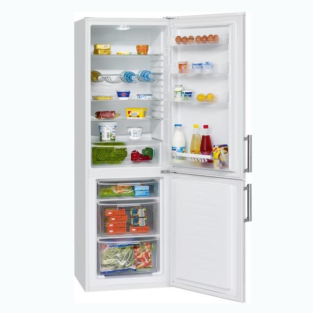 фото Холодильник Bomann KG 186