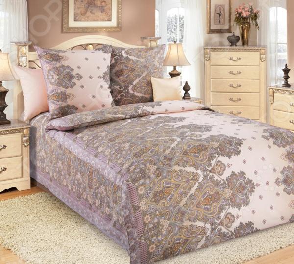 Комплект постельного белья Белиссимо «Изабель». 1,5-спальный