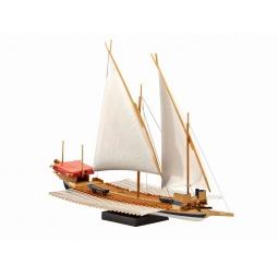 Купить Сборная модель корабля Revell Галера «La Reale»