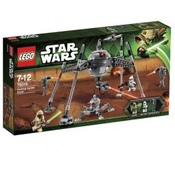 фото Конструктор LEGO Самонаводящийся дроид-паук