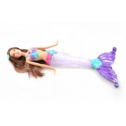 фото Кукла Mattel Русалка-сверкающие огоньки. В ассортименте