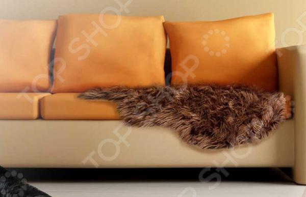 Шкура овечья Vortex 25000 искусственная шкура станет прекрасным сувениром, которым можно оригинально оформить интерьера в вашем доме. Шкура выполнена из натурального меха с элементами пластика и текстиля. Мех обработан специальным раствором, который предотвращает появление в мехе моли и служит прекрасным антиаллергенным средством. Она прекрасно впишется в интерьер современного дома или автомобиля.