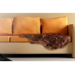 фото Шкура овечья Vortex 25000. Цвет: коричневый