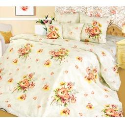 фото Комплект постельного белья Королевское Искушение с компаньоном «Этюд». 2-спальный
