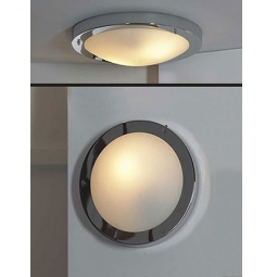 Купить Светильник настенно-потолочный для ванной Lussole Acqua
