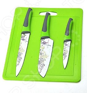 Mayer&Boch Набор ножей Mayer&Boch MB-21631