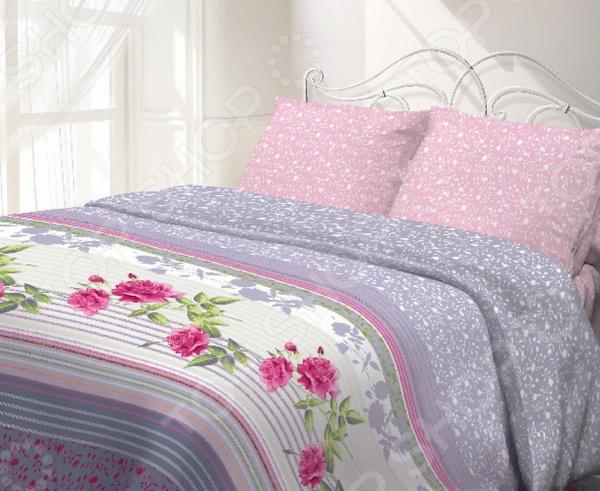 Комплект постельного белья Гармония «Виктория». 1,5-спальный