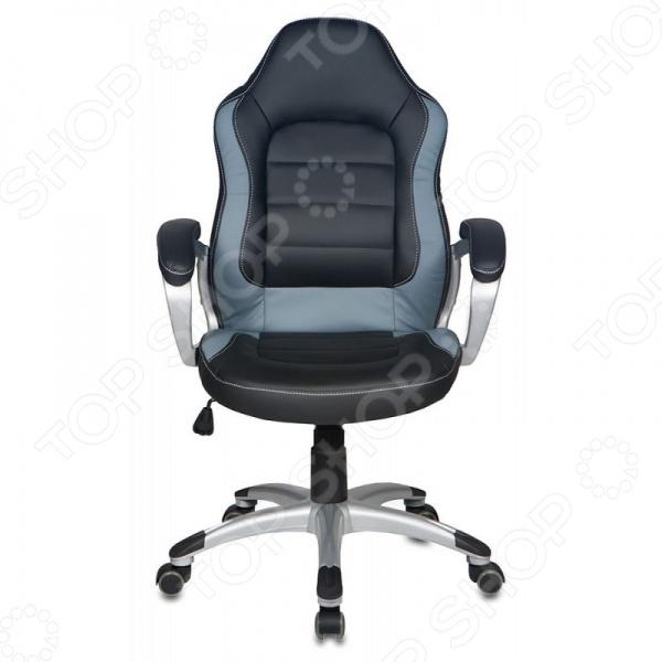 Кресло Бюрократ CH-825S подойдет для офиса или домашнего кабинета. Кресло обеспечит удобство и комфорт во время работы. Прочная конструкция выдерживает вес до 120 килограмм. Офисное кресло это один из важнейших элементов офисной мебели. Ведь от того, насколько оно удобно и комфортно, зависит производительность работы сотрудников и их физическое здоровье.