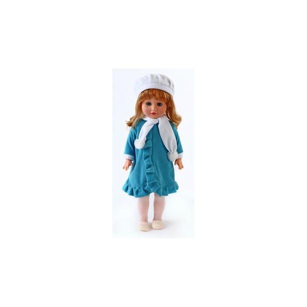 фото Кукла интерактивная Весна «Людмила 11»