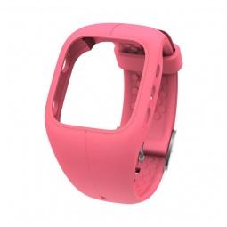 фото Манжета контактная для пульсометра Polar A300. Цвет: розовый