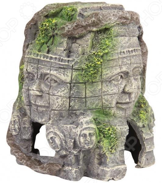 Руины для аквариума DEZZIE «Всевидящее око»