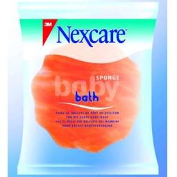 фото Губка детская для тела Nexcare