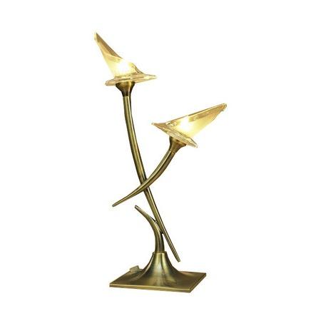 Купить Настольная лампа декоративная Mantra Flavia