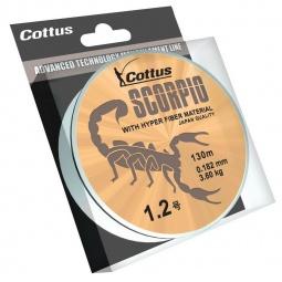 Купить Леска рыболовная Cottus Scorpio