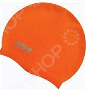 Шапочка для плавания Atemi SC106
