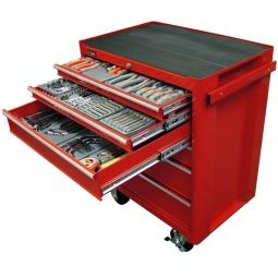 Купить Шкаф инструментальный подкатной Big Red TBR3006-X