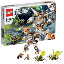 фото Конструктор LEGO Боевой робот CLS-90