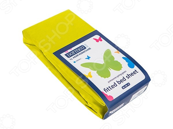 Простыня на резинке Dormeo PRIMAVERA это простыня на резинке, которая идеально подходит для постельного белья Дормео Примавера. Невероятно мягкая, нежная, роскошная простынь подарит вам комофртный сон. В края простыни вшита эластичная резинка, которая поможет надежно закрепить простынь и предотвратить скольжение. Вы можете выбрать любой вариант из 4-х цветов: фиолетовый, голубой, бежевый, зеленый. Простыня изготовлена из комбинации натуральных волокон: Тенсел и хлопок. Это шелковистые, нежные и гладкие материалы, приятны на ощупь, но в то же время очень прочные. Простыня на резинке доступна в 3-х размерах: 100x200, 160x200 и 180x200 см кроме зеленого цвета, в наличии только 100x200 . Простыня подходит для матрасов высотой до 25 см. Идеально подходит для практически любых матрасов. Надежно крепится резинками к матрасу. Простыня доступна в 3-х размерах и 4 цветах. Преимущества:  надежно крепится к матрасу;  высококачественные натуральные материалы;  4 варианта расцветки: фиолетовый, голубой, бежевый, зеленый;  приятная на ощупь, подходит для чувствительной кожи;  прочная, не теряет цвет при многочисленных стирках. Великолепный дизайн с яркими бабочками был разработан Агне Кузмикайте - известным молодым и талантливым литовским дизайнером.Они станут элегантным дополнением для вашей спальни и добавят ярких красок в вашу жизнь.
