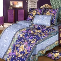Купить Комплект постельного белья ТексДизайн «Шик». 1,5-спальный