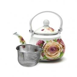 Купить Чайник заварочный Mayer&Boch MB-25618. В ассортименте