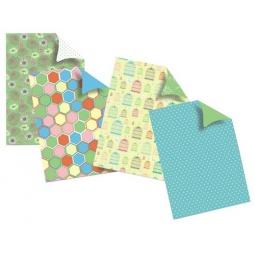 фото Набор бумаги для парчмента Pergamano Летний сад 62597