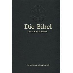 Купить Die Bibel nach Martin Luther