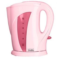 фото Чайник Delta DL-1077. Цвет: розовый
