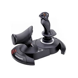 Купить Джойстик Thrustmaster T Flight Hotas X