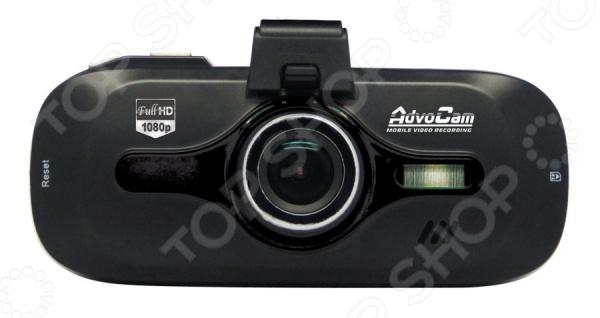 Видеорегистратор AdvoCam FD8-PROFI BLACK