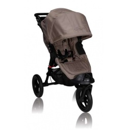Купить Коляска Baby Jogger City Elite Single