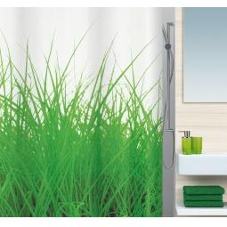 Купить Штора для ванной комнаты Spirella Grass