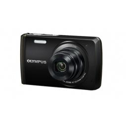 Купить Фотоаппарат с кожаным чехлом Olympus VH-410