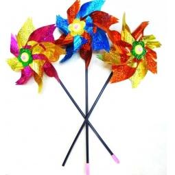 фото Игрушка-вертушка Shantou Gepai голографическая «Чародейка». В ассортименте