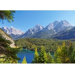 Купить Пазл 3000 элементов Castorland «Озеро в Альпах»